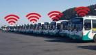 통영시, 시내버스 공공 와이파이 개통