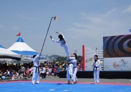 통영시, 어린이날 기념 바다축제 열어