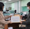 양문석 후보측,  도산면 A 이장 선거법 위반혐의 고발