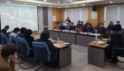 통영시,  일반농산어촌개발사업 발전협의회 열어
