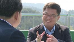 김 혁 통영관광개발공사장, 관광 비전을 말하다