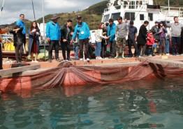 통영시, 욕지 섬문화 축제 열어
